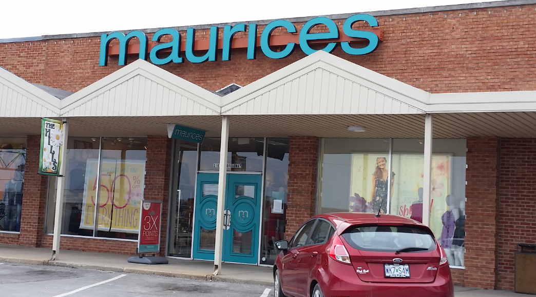 Maurices Guest Experience Survey 2020