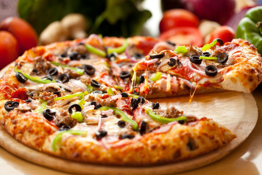 Round Table Pizza Customer Experience Survey 2020